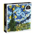 Puzzle 500 Starry Night Petals