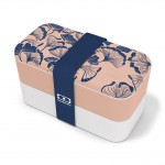 Lunchbox MonBento Original Graphic Ginkgo