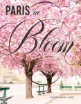 Album Paris in Bloom by Georgianna Lane
