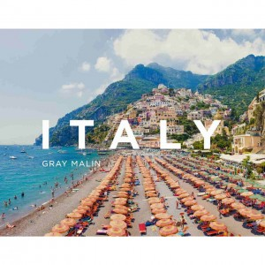 Album Italy Gray Malin