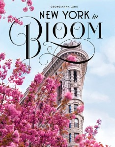 Album New York in Bloom by Georgianna Lane