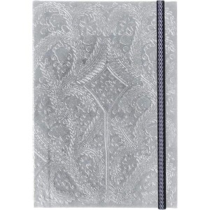 Notes Silver Christian Lacroix A5